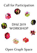 Open Graph Space – Workshop auf der DHd 2019